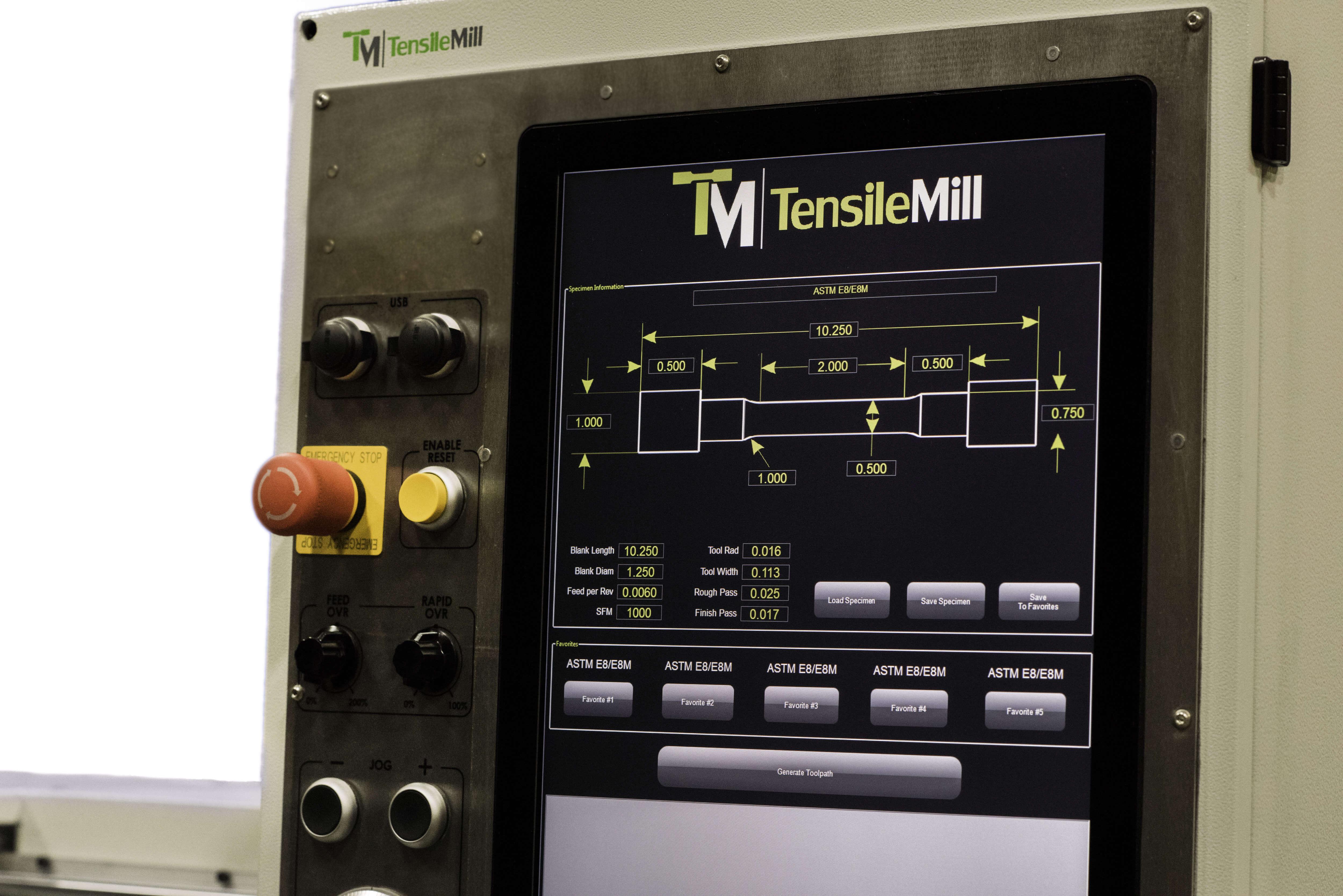 TensileTurn's Tensile Lathe: The Future of Metallographic Quality Control